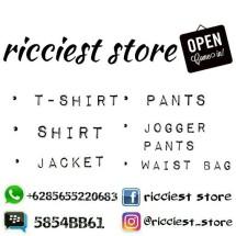 riccies store