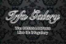 IRFA GALERY