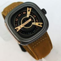 Hayyun Watch