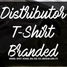 Distributor Tshirt Ori