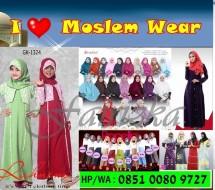 Pakaian Muslim FAIRIZKA
