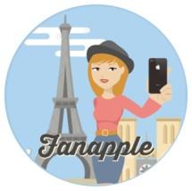 Fanapple Gadget