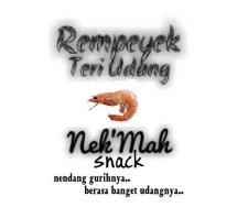 Nek Mah Snack