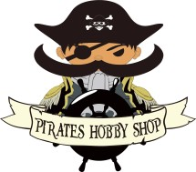 Pirates Hobby Shop