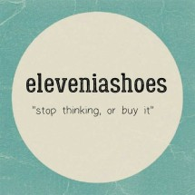 eleveniashoes