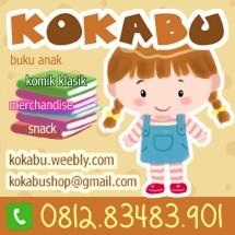 Kokabu
