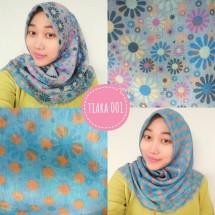 Daisy Hijab Bekasi Utara