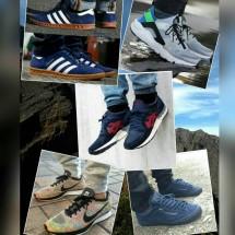 Miliki Sepatu