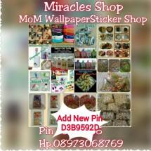 Miracles Shop