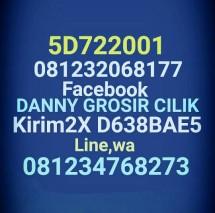 Danny Grosir AccBrgUnik