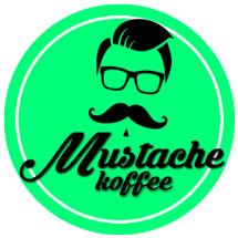 mustachekoffee