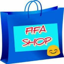 FIFA World Shop