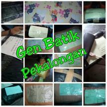 Gen batik