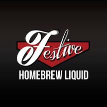 Festive Homebrew Liquid