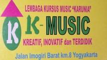 K-MUSIC (K-GROUP)