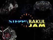 Steppa Bakul Jam Tangan