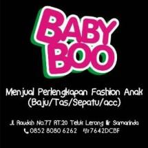Babyboo Samarinda