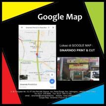 Sinarindo Print & Cut