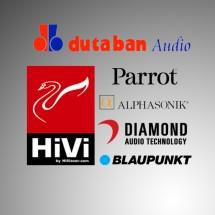 DB Audio
