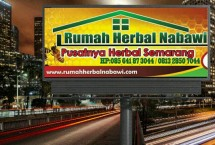 RUMAH HERBAL NABAWI