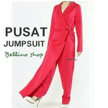 BELLINO JUMPSUIT