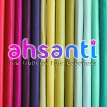 Hijab Ahsanti