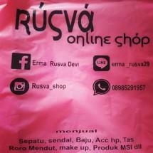 Rusva Shop