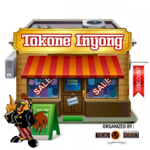Tokone Inyong ( resmi )