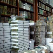 Toko Buku Islamic