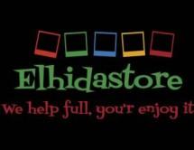 Elhida Store
