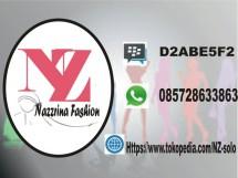 Nazzrina Fashion Solo