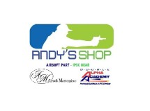 andy's 46 shop