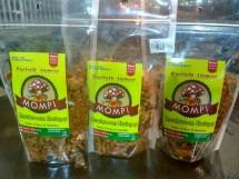 mompy keripik jamur