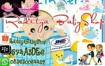 Raditya Babyn'KidsShop