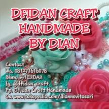 DFidan Craft Handmade