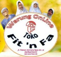 Toko FIT 'n FA