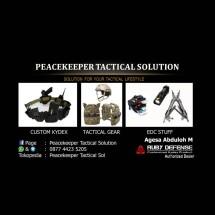 Peacekeeper Tactical Sol