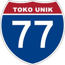 TOKO UNIK 77