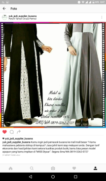 Miss Diyaar Dress Mewah