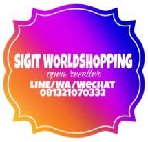 Sigit WorldShoping II