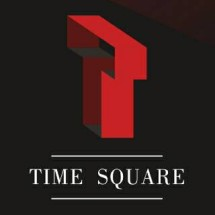 Time Square Watch