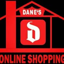Dan online shop