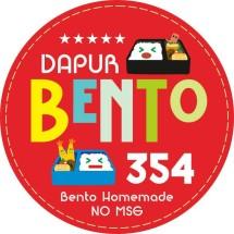 DAPUR BENTO 354