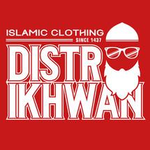 Distro Ikhwan