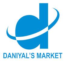 Daniyal's e-Market