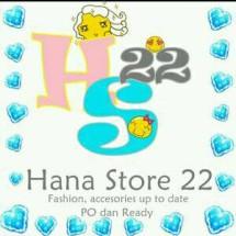 Hana Store 22