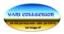 YANI COLLECTION