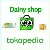 dainy shop