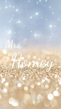 Mrs. Homey Decor