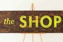 Sl Vhie's shop